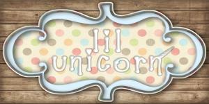 { lil unicorn }